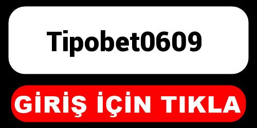 Tipobet0609
