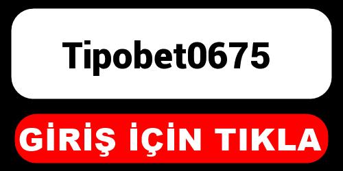 Tipobet0675