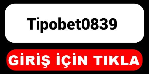 Tipobet0839